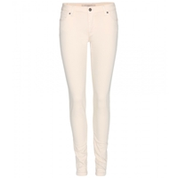 Burberry Skinny Jeans Natural White