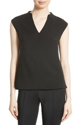 Ted Baker Women's London Paysy Funnel Neck Top