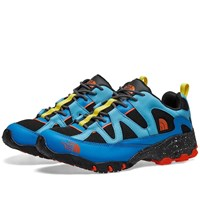 The North Face Archive Trail Fire Road Sneaker Blue