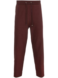 Lot 78 Lot78 Tapered Track Pants