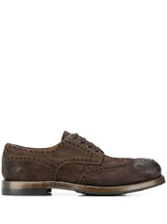 Silvano Sassetti Lace Up Oxford Shoes 60