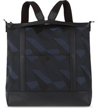 Mulberry Multitasker Backpack Blue