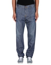 Meltin Pot Denim Denim Trousers Men