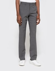 Theory Marlo Pant In Charcoal