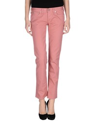 Mauro Grifoni Jeans Pastel Pink