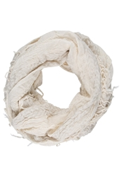 Roxy Chill Out Snood Warm White Off White