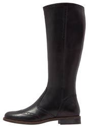 Pier One Boots Black