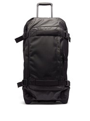 Eastpak Tranverz Cnnct M Suitcase Black