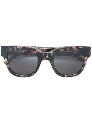 Sun Buddies Rose Tortoise Liv Sunglasses Black
