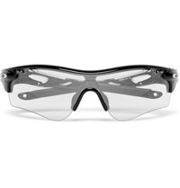 Oakley Radarlock Path Sunglasses Black