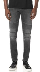 Belstaff Eastham Tapered Jeans Charcoal
