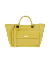 Alberta Ferretti Bags Handbags Women Yellow
