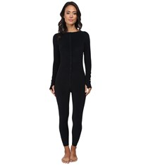 Burton Expedition One Piece True Black Women's Jumpsuit And Rompers One Piece