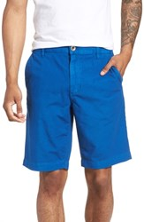 Rvca Butterball Weekend Shorts Bright Blue
