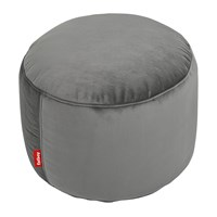 Fatboy The Point Velvet Pouf Taupe