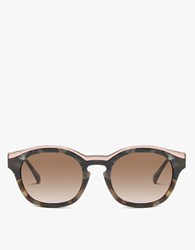 Kate Young For Tura Heather In Tortoise