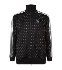 Adidas Originals Pharrell Williams Hu Track Jacket Male Black