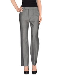 Isabel Marant Trousers Casual Trousers Women Grey