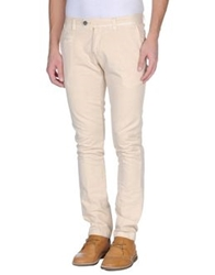 Marville Casual Pants Ivory