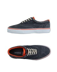 Sperry Top Sider Footwear Low Tops And Trainers Men