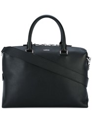 Lanvin Small Messenger Bag Black