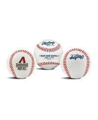 Rawlings Sports Accessories Rawlings Arizona Diamondbacks Original Team Logo Baseball