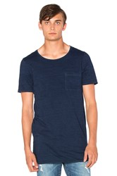 Ag Adriano Goldschmied Capsule Trique Blue