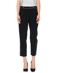 Beayukmui Trousers Casual Trousers Women Black