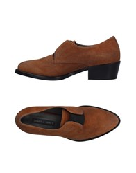 Janet And Janet Loafers Brown