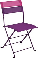 Fermob Latitude Folding Chair Set Of 2