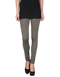 Brian Dales Leggings Military Green