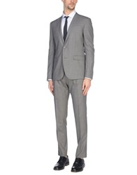 Nino Danieli Suits Grey