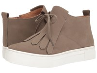 Seychelles West End Taupe Shoes