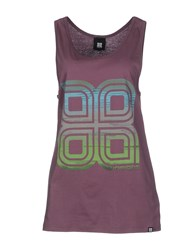 0051 Insight Topwear Vests Women Dove Grey