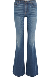 Tom Ford High Rise Flared Jeans
