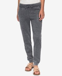 Roxy Juniors' Soft Jogger Pants Anthracite