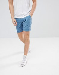 Produkt Chino Shorts Copen Blue
