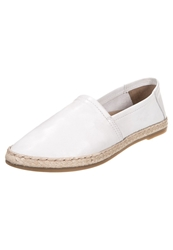 Pier One Espadrilles White
