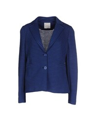 Pinko Tag Suits And Jackets Blazers Women Blue