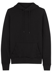 Cotton Citizen Cobain Black Terry Sweatshirt