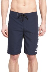 Hurley Men's One And Only 2.0 Board Shorts Obsidian