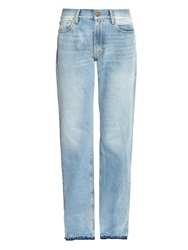 Aries Simon Straight Leg Jeans