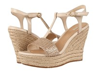 Ugg Fitchie Ii Soft Gold Women's Wedge Shoes