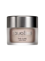 Natura Bisse The Cure Sheer Cream Grey