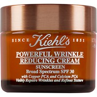 Kiehl's Since 1851 Women's Powerful Wrinkle Reducing Cream Spf30 No Color