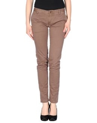 At.P. Co At.P.Co Casual Pants Camel