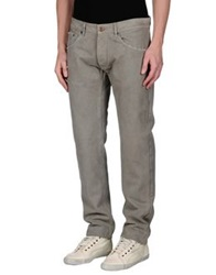 Macchia J Denim Pants Grey
