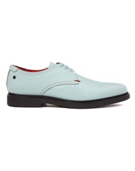 Base London Cell Derby Shoes