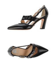 Viktor And Rolf Footwear Courts Women Black