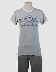 Wrangler Short Sleeve T Shirts Light Grey
